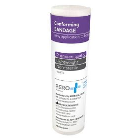 Aero Conforming Bandage, 7.5cm x 4m