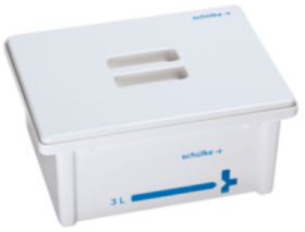 Gigasept Instru AF Bath Device 3 Litre Capacity [PACK OF 1]