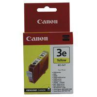 CANON BJC3000/6000 IJET CART YLW