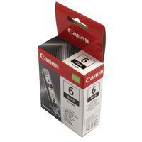 CANON BCI-6BK BLACK INKJET CARTRIDGE
