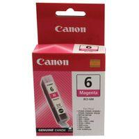 CANON BCI-6M MAGENTA INK CARTRIDGE
