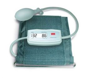Boso Medicus Smart BP Unit With Manual Inflation [Pack of 1]