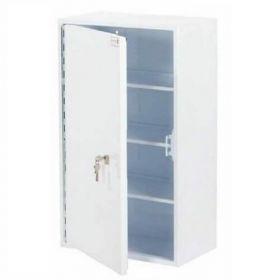 Bristol Maid Controlled Drugs Cabinet - Single Point Locking - 500 X 300 X 850mm - L/H Hinge