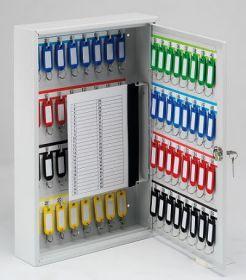 Bristol Maid Cupboard - Key - 64 Hooks