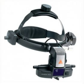 Heine Omega 500 Ophthalmoscope Wireless Version