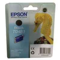EPSON T0481 STY PHT R200 300 620 BLK