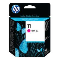 HP 11 INKJET PRINTHEAD MAGENTA