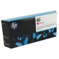 HP 80 DSGNJET PHEAD CART MAG