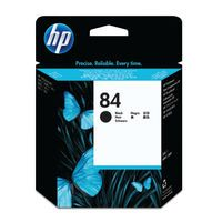 HP 84 PRINTHEAD BLACK