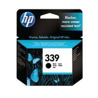 HP 339 BLACK INKJET CARTRIDGE