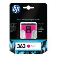 HP 363 INKJET CARTRIDGE MAGENTA