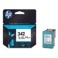 HP 342 TRI COLOUR INK CART 5ML