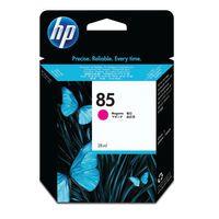 HP 85 MAGENTA INK CARTRIDGE