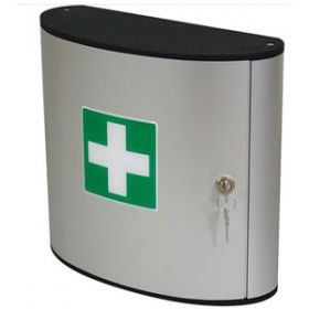 First Aid Cabinet, Empty, Small