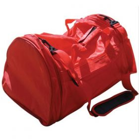 Red Bag, Empty