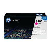 HP CLJ5500 SRS LASER TONER CART MAG