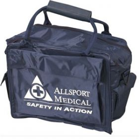 Water Resistant Run Bag, Empty