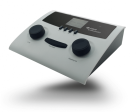 Carrying Case for kamplex AS608 audiometer