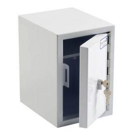 Bristol Maid Controlled Drugs Cabinet - Single Point Locking - 210 X 270 X 300mm - R/H Hinge