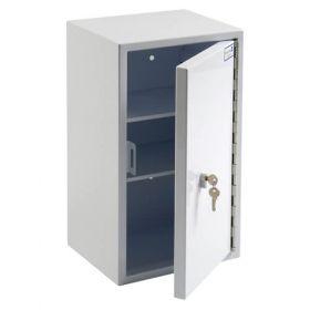 Bristol Maid Controlled Drugs Cabinet - Single Point Locking - 335 X 270 X 550mm - R/H Hinge