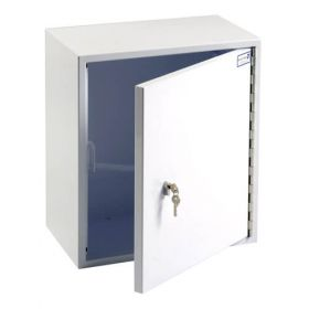 Bristol Maid Controlled Drugs Cabinet - Single Point Locking - 500 X 300 X 550mm - R/H Hinge