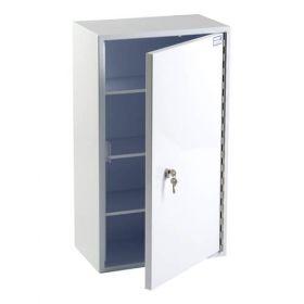 Bristol Maid Controlled Drugs Cabinet - Single Point Locking - 500 X 300 X 850mm - R/H Hinge