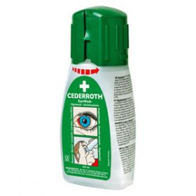 Cederroth Eye Wash Pocket Model, 235ml