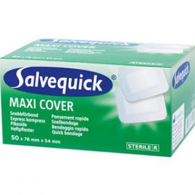 Salvequick Maxi Cover (PK of 50)