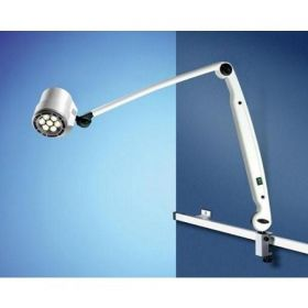 Coolview CLED11 Spring-Arm Examination Light with Back Plate Mount