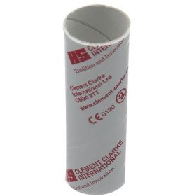Clement Clarke 3125005 Paediatric Disposable Mouthpieces [Pack of 40]