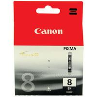 CANON CLI-8BK BLACK INKJET CARTRIDGE