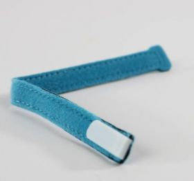 Creative Disposable Velcro Wrap for Use With Y Type Sensors, Ankle/Cable Support, 200mm