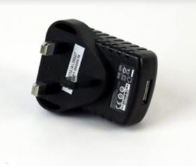 Creative Power Supply Adapter for use with PC-200, PC-300 & PC-900B Monitors, UK Plug