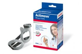 Actimove Rhizo Forte Large - Left [Pack of 1]