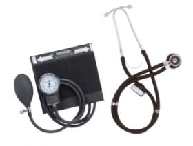 Emerald Sphygmo & Sprague Stethoscope Set