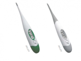 Digital Thermometer Flexible (Rappid)