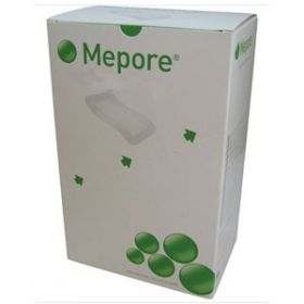 Mepore Sterile Dressing, 6x7cm (Pack of 60)