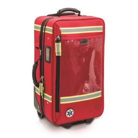 Elite Emergency Respiratory Bag with Trolley [Pack of 1]