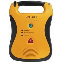 Lifeline AED - Semi-Automatic Defibrillator - 7-Year Battery Option