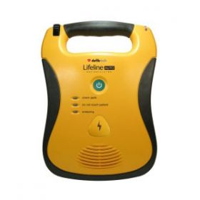 Lifeline Auto Fully Automatic 7 Year Battery Pack Option