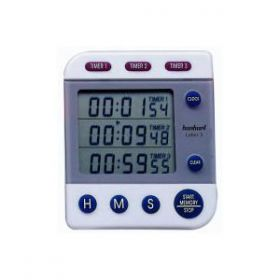 Digital Timers Labor 3