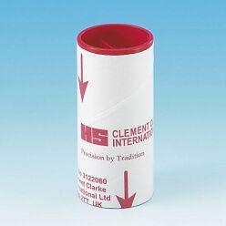 Disposable One-Way Valve Adult Peak Flow Mouthpiece Expiratory