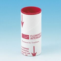 Disposable One-Way Valve Adult Mouthpiece Inspiratory 5x20s
