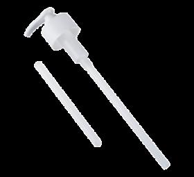 Wall Mounted Elbow Dispenser For 500ml & 1 Litre Bottles 1 Unit [Pack of 1]