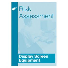 Display Screen Equipment Risk Assessment