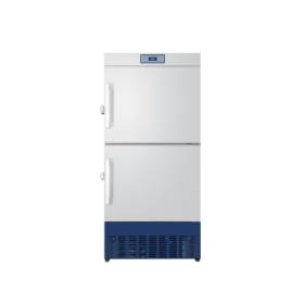 Biomedical Freezer, Upright , Dual Compartment, Led Display, -30 Degees Celcius, 508l Capacity