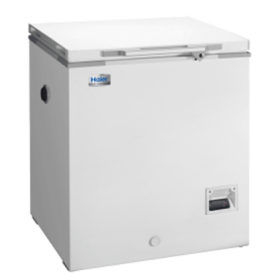 Biomedical Freezer, Chest Type, Led Display, -40 Degees Celcius, 100l Capacity