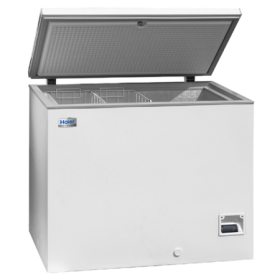 Biomedical Freezer, Chest Type, Led Display, -40 Degees Celcius, 255l Capacity