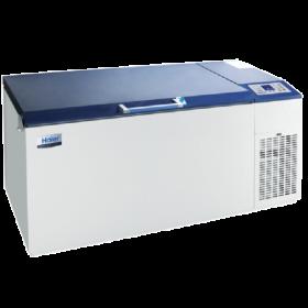 Ult freezer, chest type, -86 degrees celsius, 420l capacity