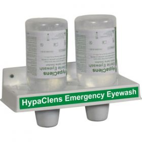 HypaClens Economy Eyewash Station without Mirror